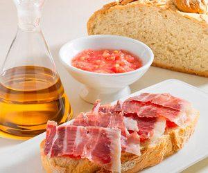 Los ibéricos Montesano Extremadura, tanto solos como bien acompañados, superfood para el confinamiento